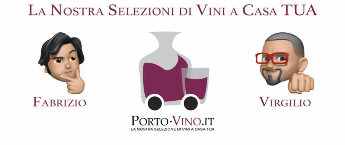 Vi raccontiamo un po' di noi la nostra selezione di vini a casa tua